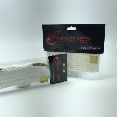 Rocket Mesh Elite Semi-Soft Mesh and Strings Kit