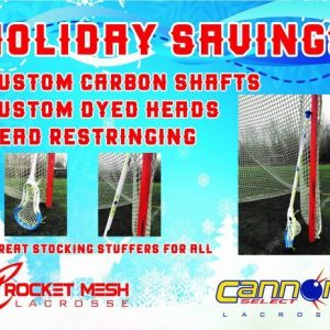 Cannons Select Store **** HOLIDAY SALE ****