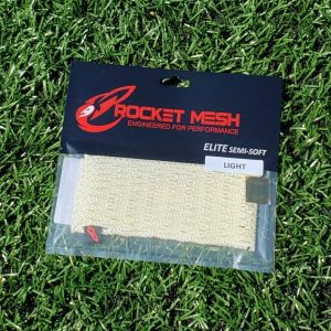Elite Semi-Soft Light Mesh